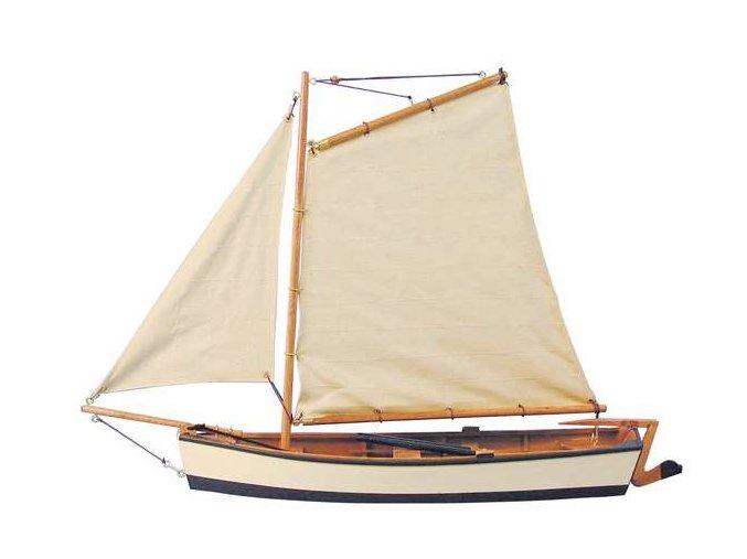 Rybářská  plachetnice 5111