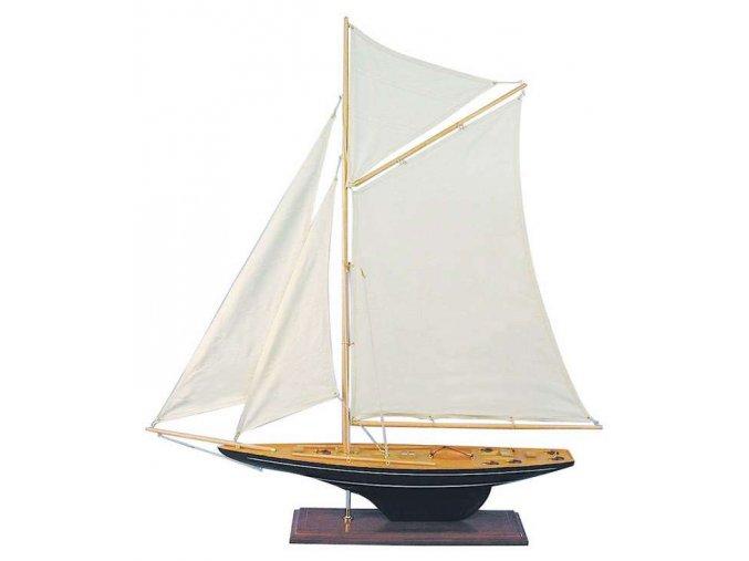 Model plachetnice 5121