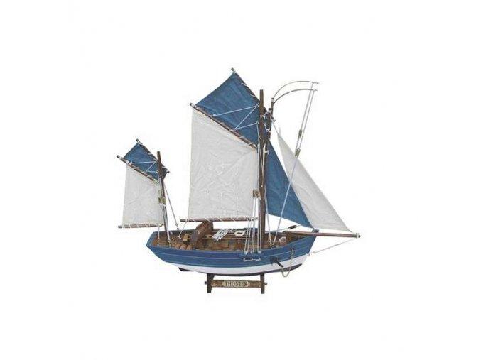 Rybářská  plachetnice  5130