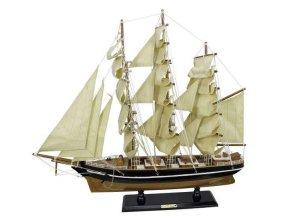 Model plachetnice Cutty Sark  5183
