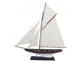 Model plachetnice 5186