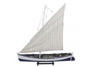 Rybářská  plachetnice  5187