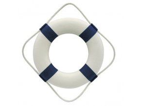 Záchranný kruh 30 cm
