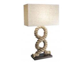 Lampa stylová 6604