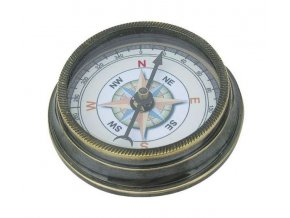 Kompas mosazný 8535