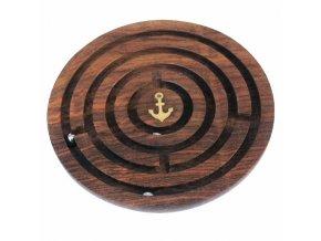 Hra - labyrint
