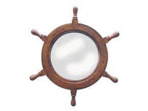 Zrcadlo - kormidlo