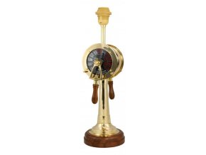 Lampička - strojní telegraf