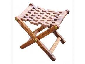 Stolička - skládací