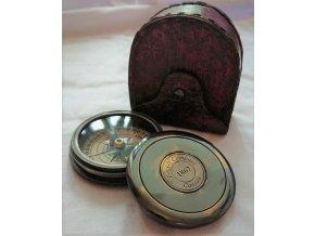 Kompas CANADA 1867