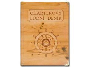 Charterový lodní deník