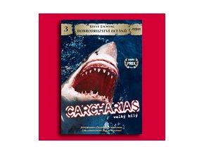 Charcharias velký bílý - DVD