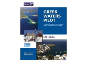 GREEK WATER PILOT - 10th edition