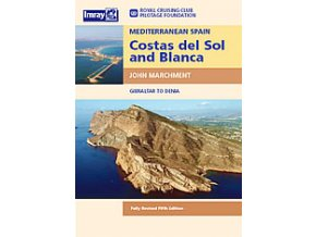 MEDITERRANEAN SPAIN - Costas Del Sol and Blanca