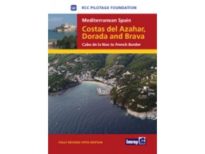 MEDITERRANEAN SPAIN Costas del Azahar Dorada and Brava