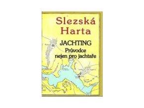 Slezská Harta - Průvodce nejen pro jachtaře