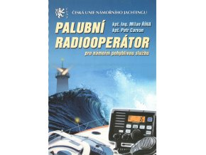 Radiooperátor 2019