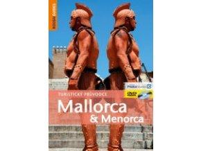 Mallorca a Menorca + DVD