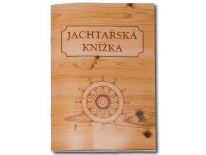 Jachtařská knížka