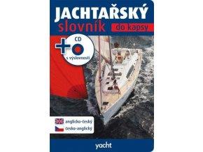 Jachtařský slovník do kapsy + CD