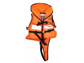 Dětská záchranná vesta CE100N