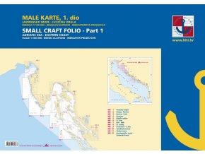 Namorni Mapy T Yacht Cz