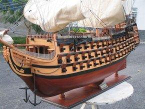 HMS VICTORY - 120 cm