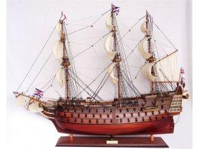 HMS VICTORY - 60cm
