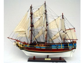 HMS BOUNTY - 80 cm
