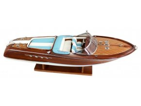 Motorový člun 67 cm