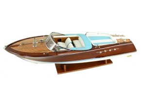 Motorový člun 86 cm