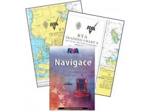 Navigace a tréninkové mapy
