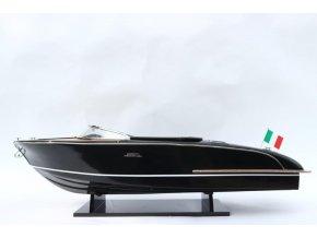 Motorový člun  RIVA ISEO