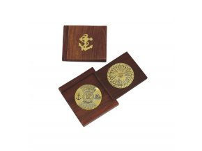 Věčný kalendář v krabičce