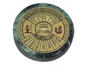 Věčný kalendář