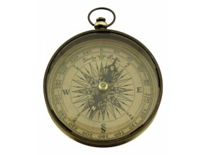 Kompas mosazný