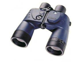 Bresser Binocom 7x50 CLS + kompas