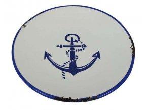 Keramický talířek 15,5 cm