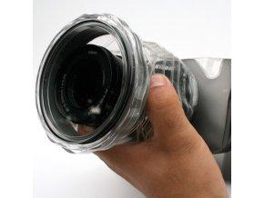 AQUAPAC 455 - pouzdra pro fotoaparáty a zrcadlovky