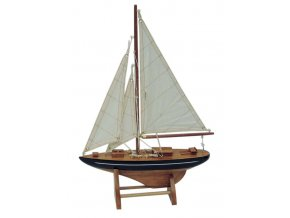 Model plachetnice 5046