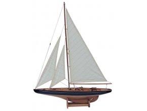 Model plachetnice 5048
