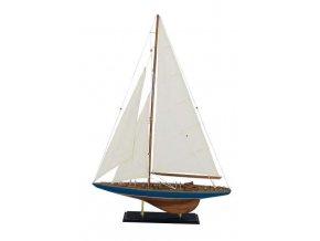 Model plachetnice 5108