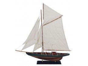 Model plachetnice 5114