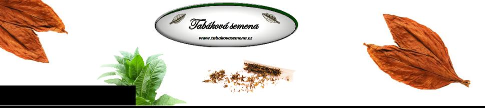 Tabaková semena