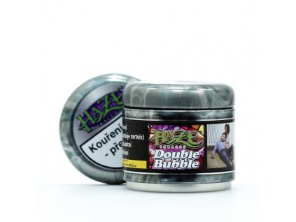 Tabák Haze Double Bubble 5 x 10 g