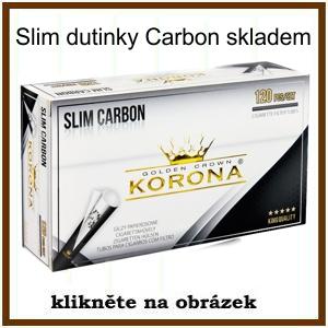 Black Carbon opět skladem !!