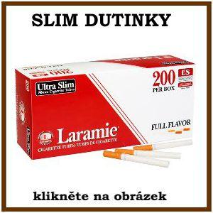 SLIM DUTINKY