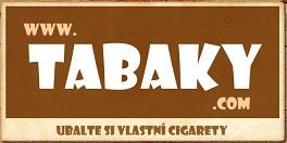 ZPĚT na úvodní stranu www.TABAKY.com