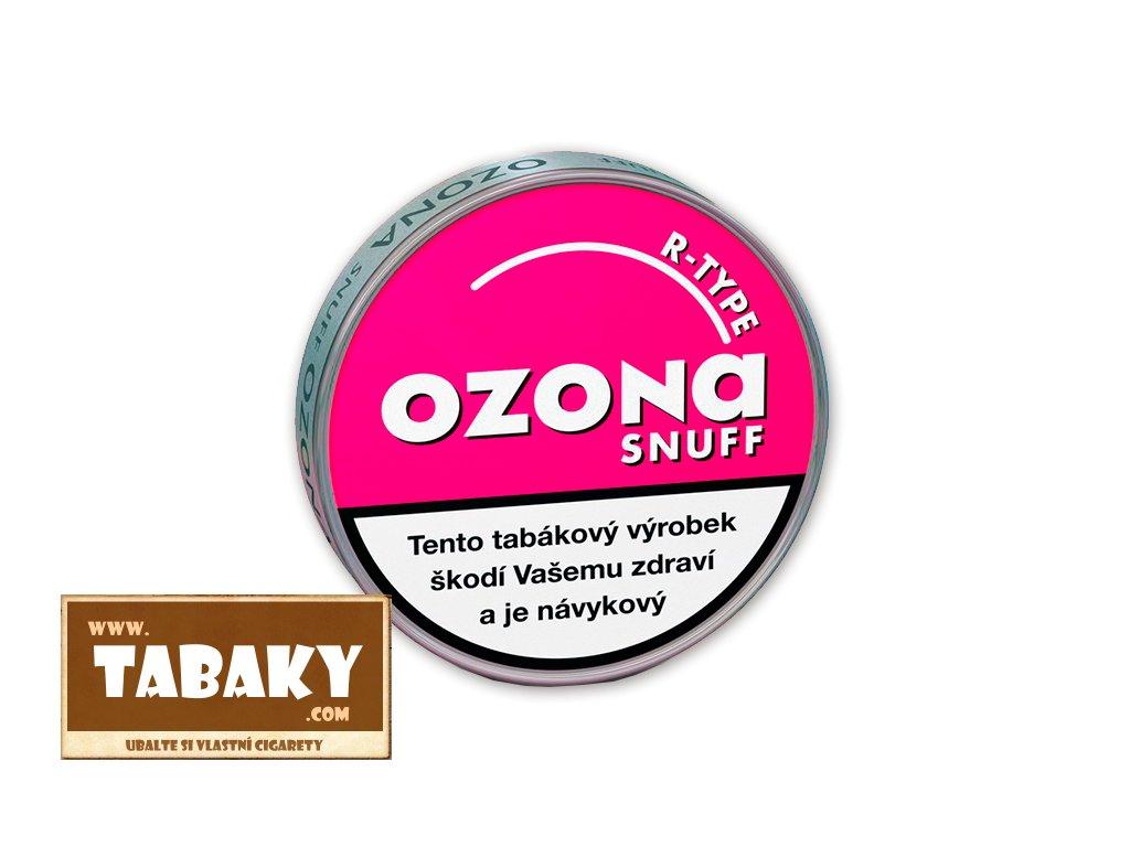 Ozona R-type 5g - www.TABAKY.com