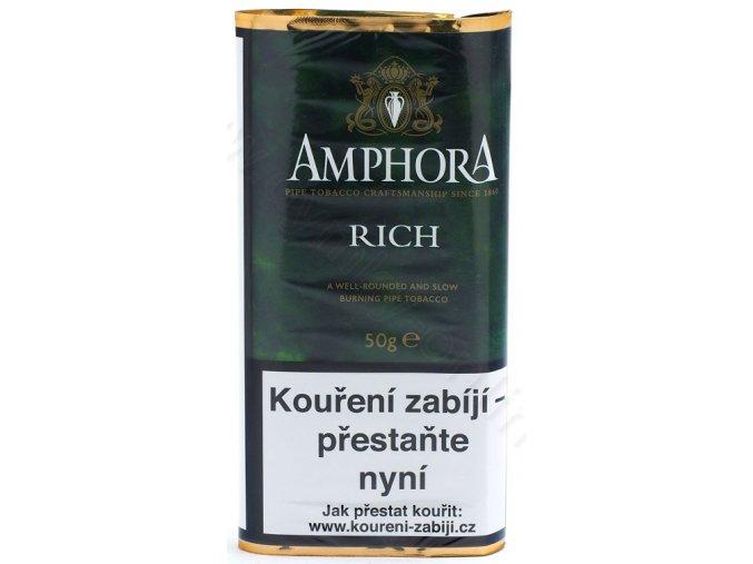 amphora rich